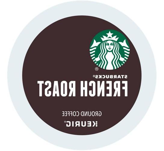 Starbucks Coffee, Keurig 24 Count - ANY