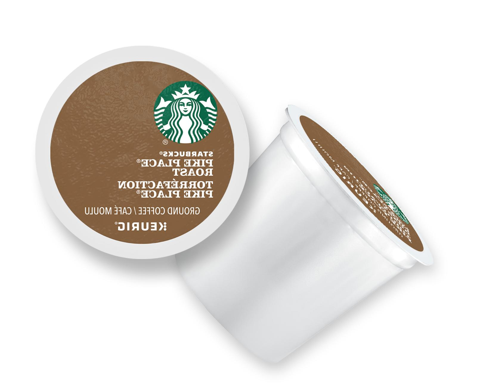 Starbucks Keurig ANY FLAVOR