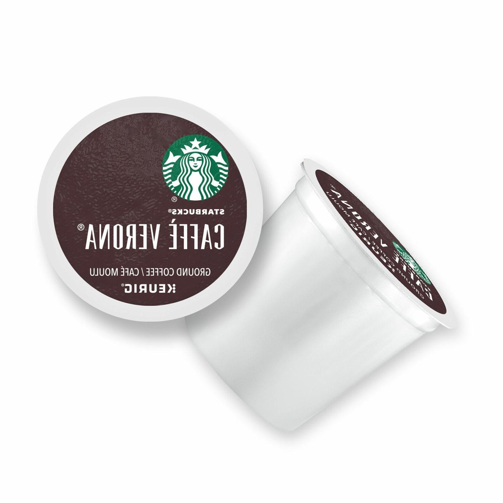Starbucks Caffe K - 96 Count