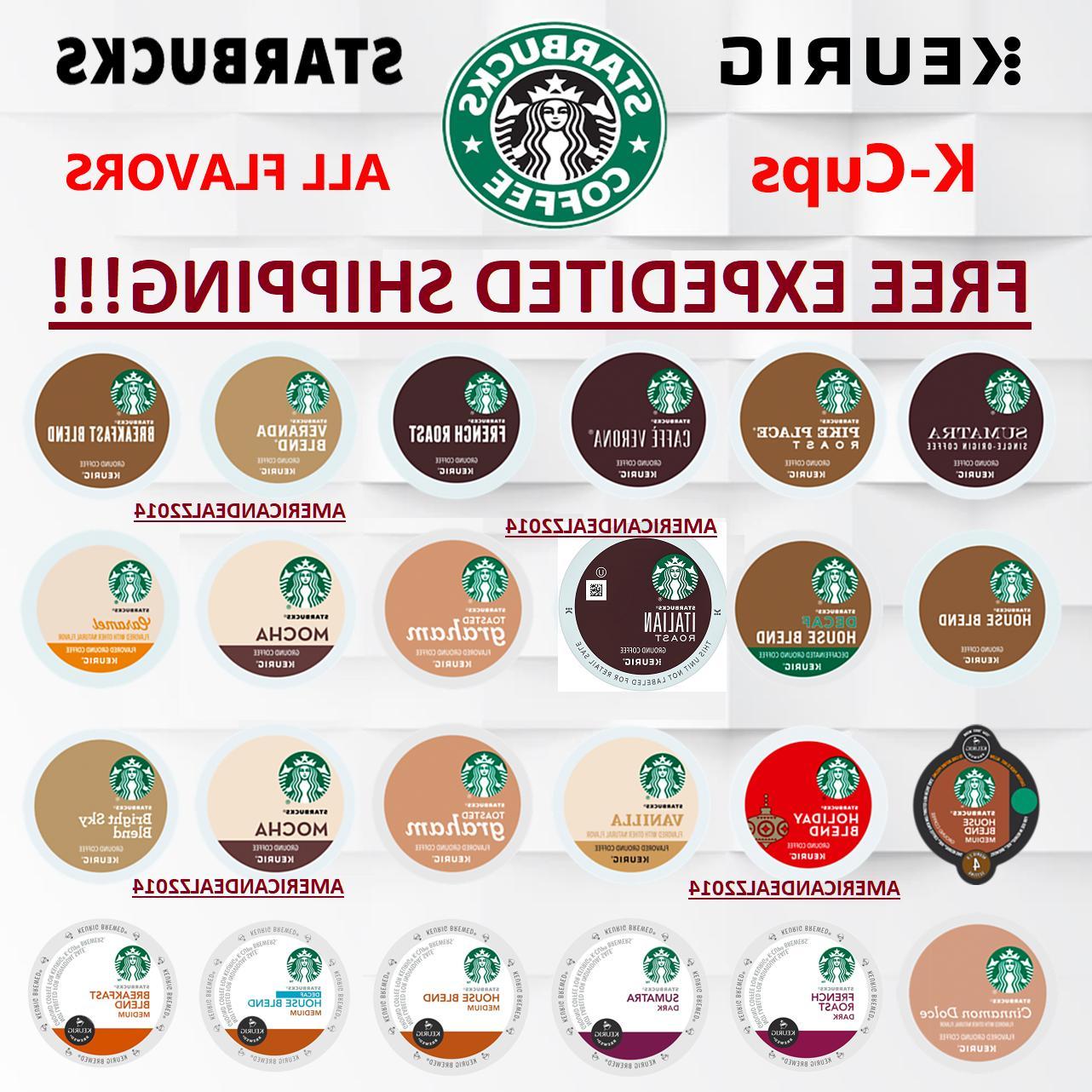 coffee keurig k cups pick flavor
