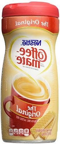 Coffee-Mate Original Flavor Powdered Creamer