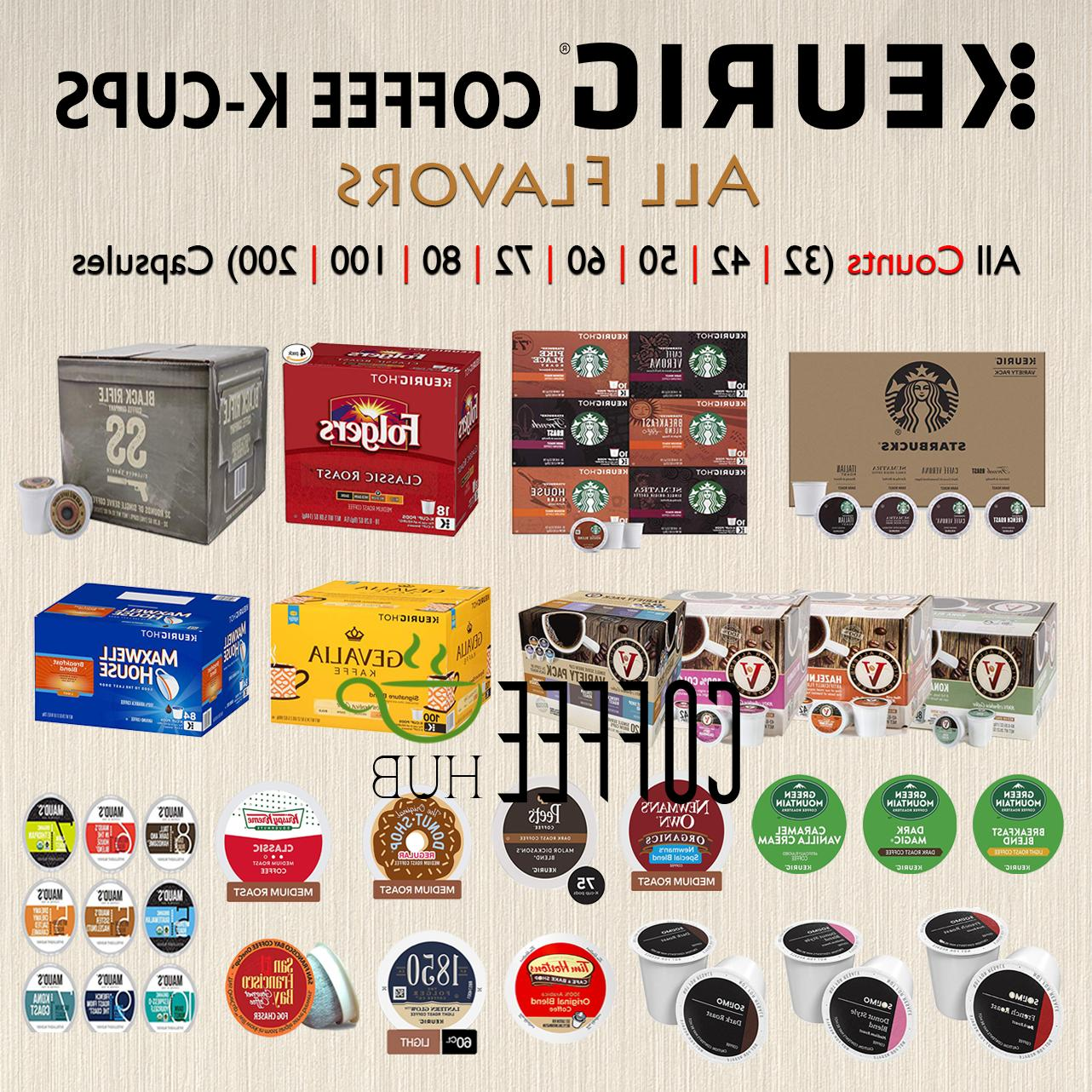 coffee pods k cups capsules 40 50