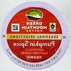 Green Mountain Coffee Pumpkin Spice Light Roast, 10, 12, 22