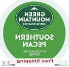 GREEN MOUNTAIN COFFEE SOUTHERN PECAN Keurig k-cups YOU PICK