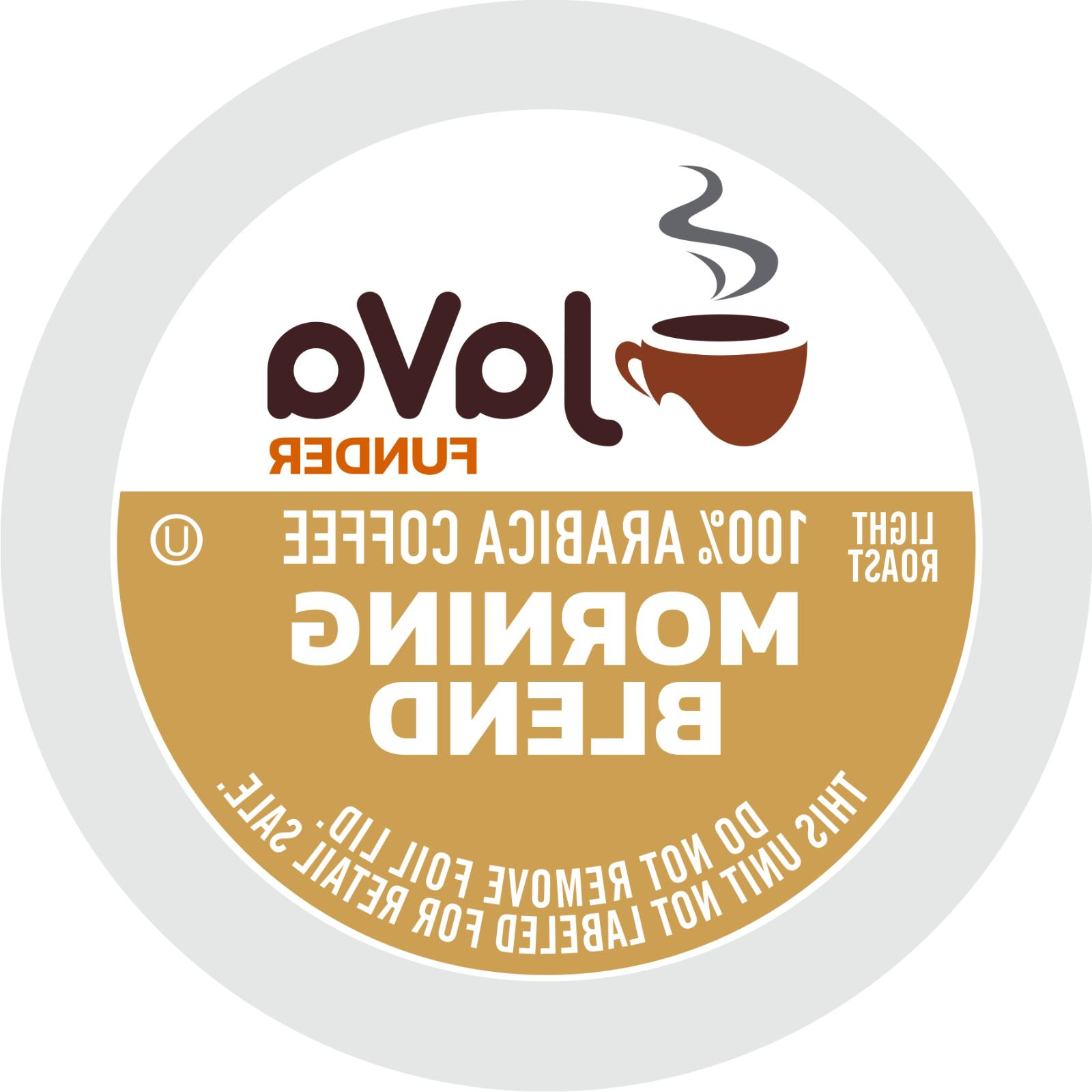 Java Pack K cups