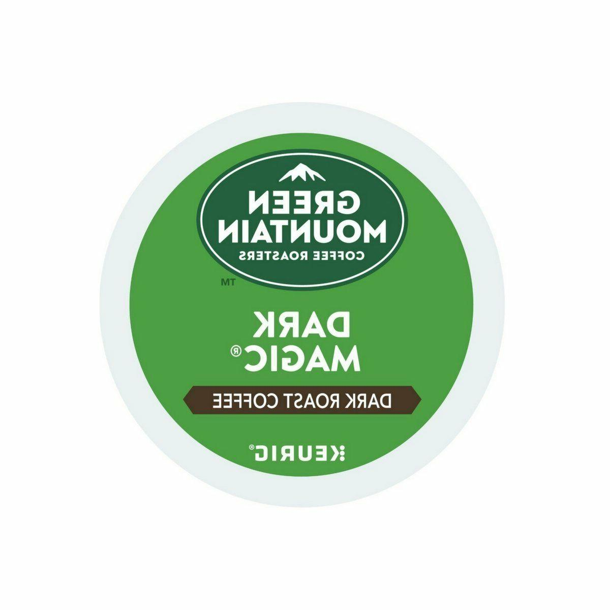 Green Coffee 24 Keurig Any Size