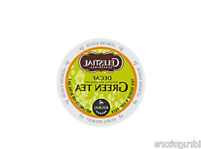decaf green tea keurig k
