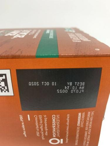 STARBUCKS DECAF Pike Coffee K-Cups 96 count Best By