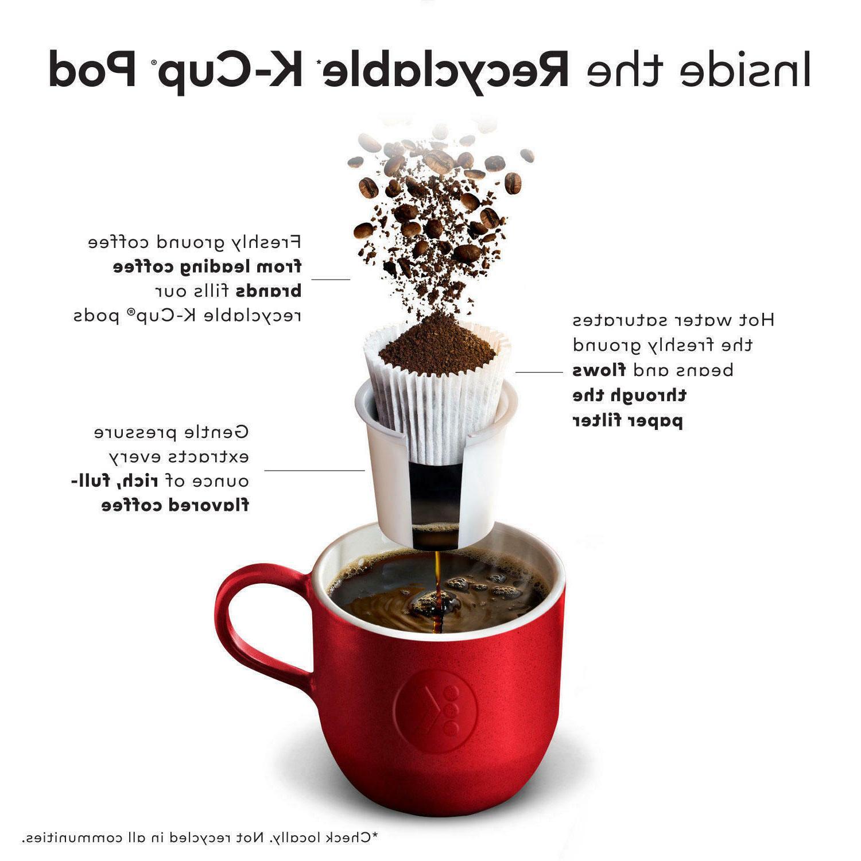 McCafe Premium Coffee Pods VALUE!! Variations