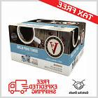 Victor Allen - Donut Shop K-Cups 80-Pack