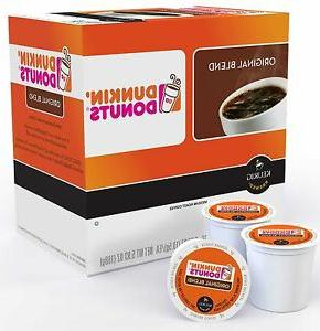 dunkin donuts 118791 blend k cups 96