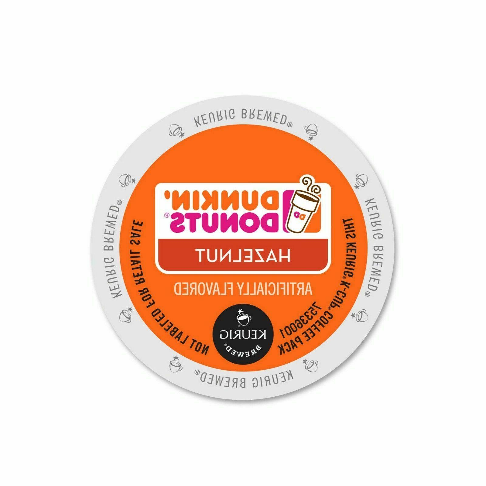 Dunkin Donuts Coffee, Keurig K-Cups, 24 Count - FREE