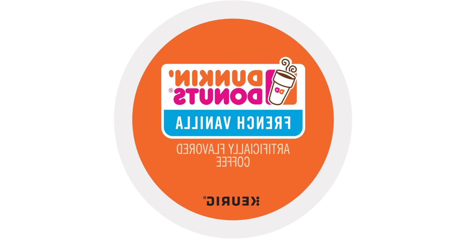 Dunkin Donuts Dunkin Decaf K-Cups
