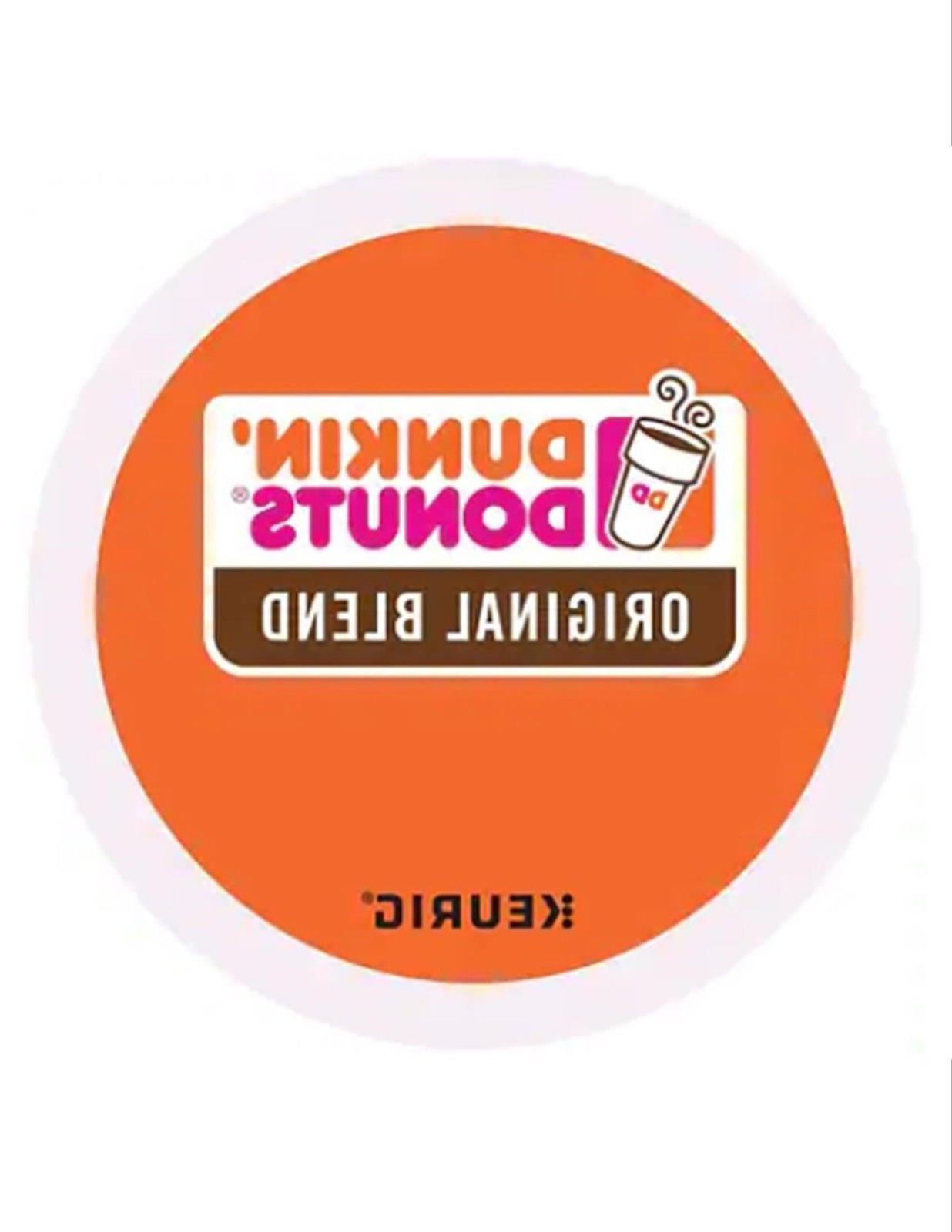 dunkin donuts keurig k cups coffee 32