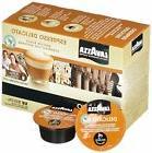 Lavazza Espresso Delicato& Espresso Intenso Keurig Rivo Pack