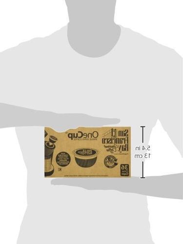 - 33059 K cups - Organic