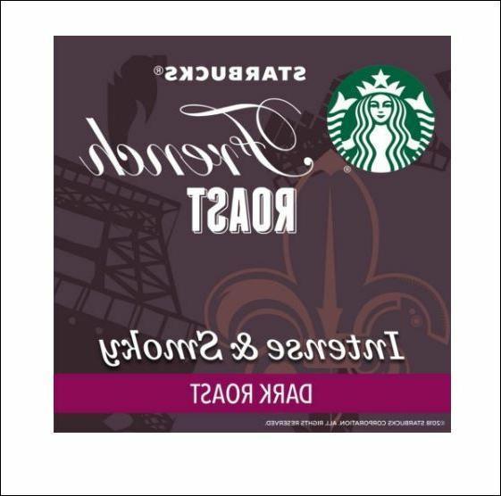 Starbucks French K-Cups