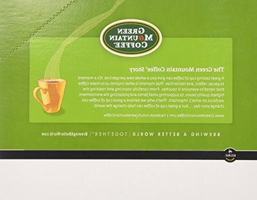 Green Mountain French Vanilla k-cups 48