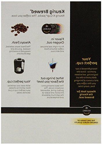 Gloria Vanilla Supreme K-cups, 24 ea