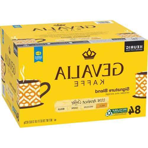 Gevalia Roast K-Cup Coffee