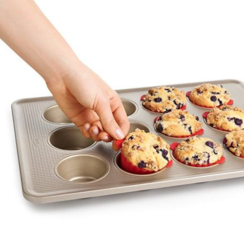 OXO Silicone Baking Cups, Pack