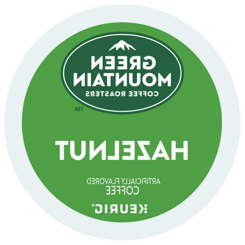 Green Mountain K-Cups 24-Count