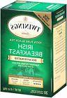 Irish Breakfast Tea Bags Decaf Black Tea 20 Count Bagged Tea