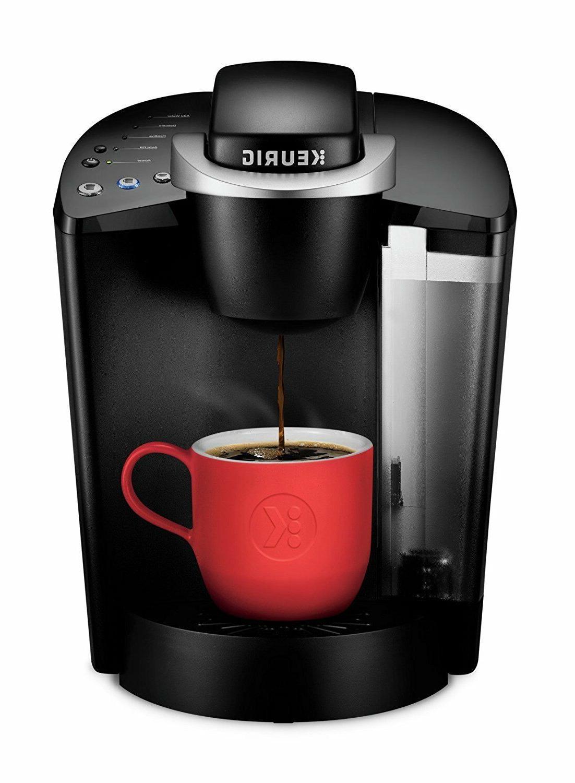 Keurig K55/K-Classic Coffee Maker, K-Cup Pod Single Serve Pr