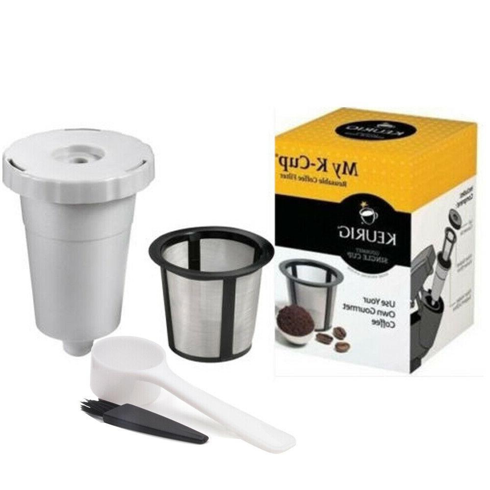 Keurig 1.0 My K-Cup Reusable Holder Filter