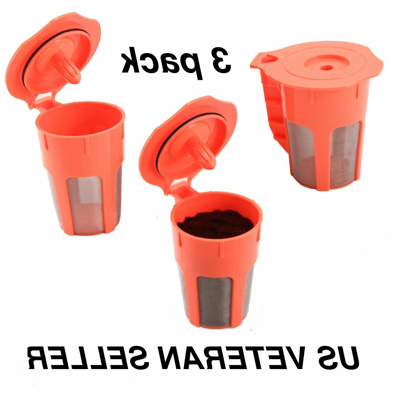 keurig carafe k cups refillable