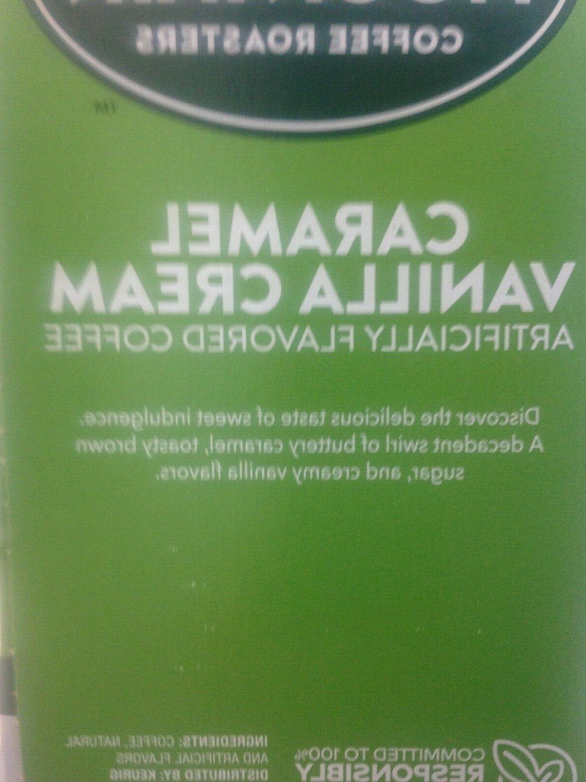 Keurig Green Mountain Vanilla Cream 32 Keurig