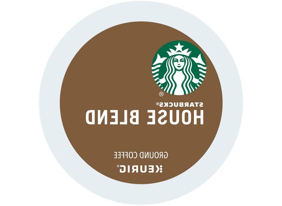 Starbucks 24-96 Count, ANY FLAVOR & QUANTITY