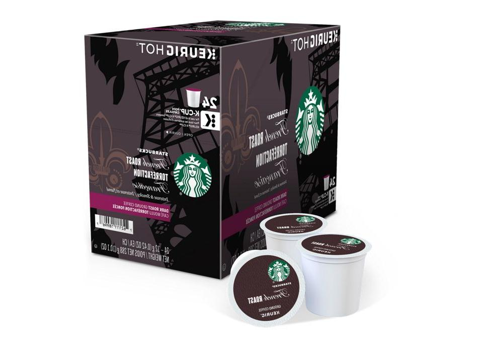 Starbucks Keurig K-Cups, 24 - ANY FLAVOR