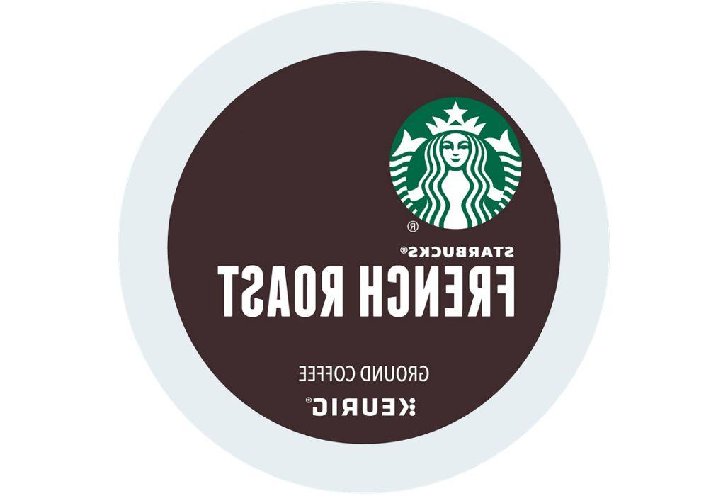 Starbucks Keurig K-Cups Coffee, 96 Pods