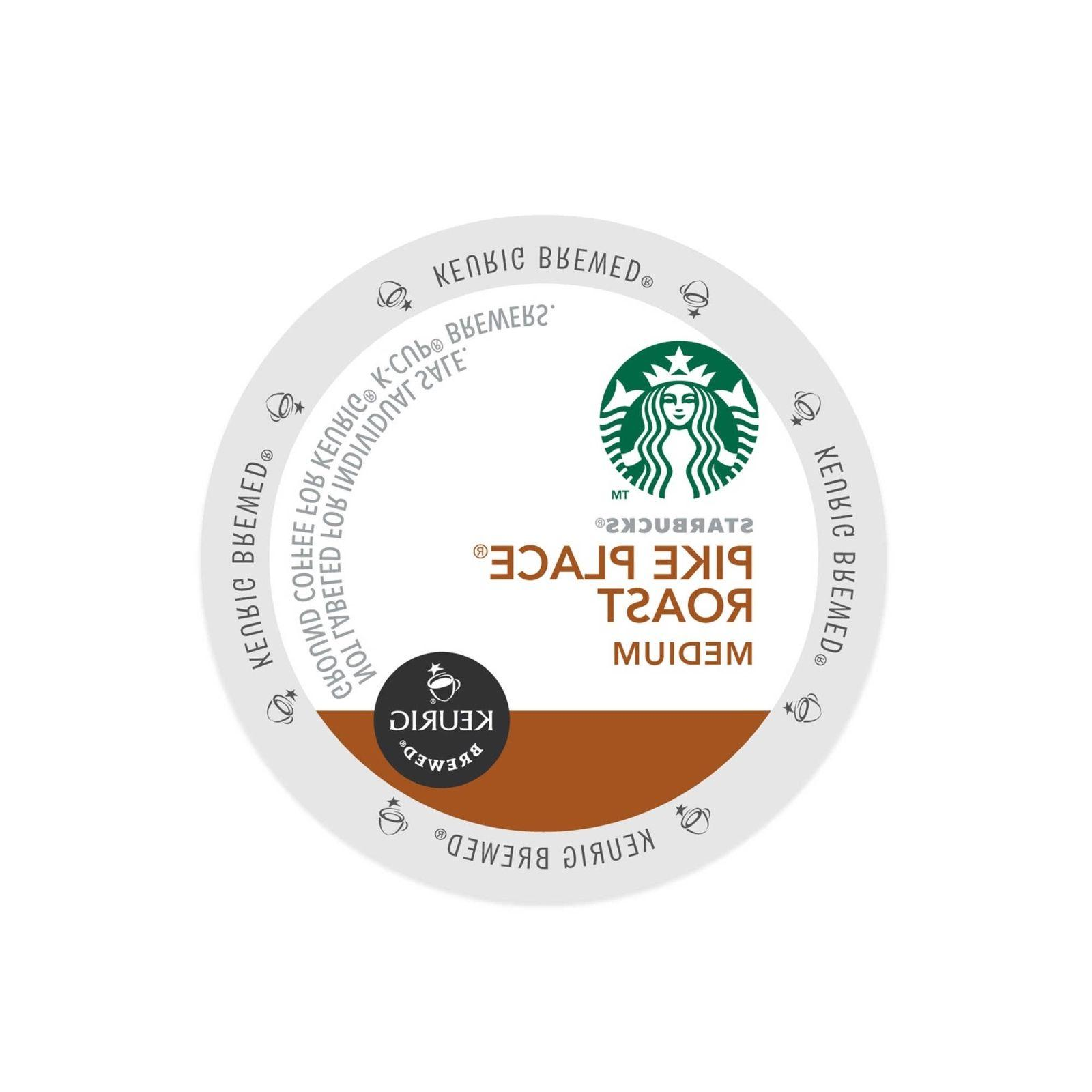 Starbucks Coffee Keurig K-Cups PICK ANY FLAVOR 96-Count