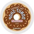 The Original Donut Shop Keurig Single-Serve K-Cup Pods, Regu
