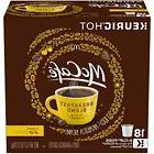 MCCAFE K-Cup Pods Coffee Breakfast Blend 18 Count Pack Of 4