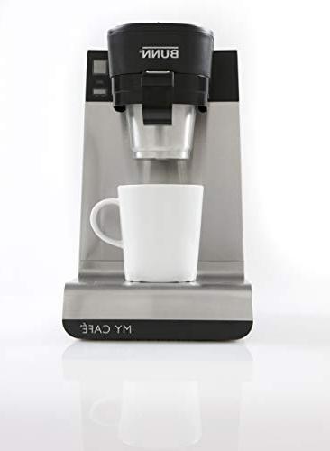 mcu single cup multi use