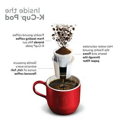 Green Coffee Magic Keurig Pod, 72 Count