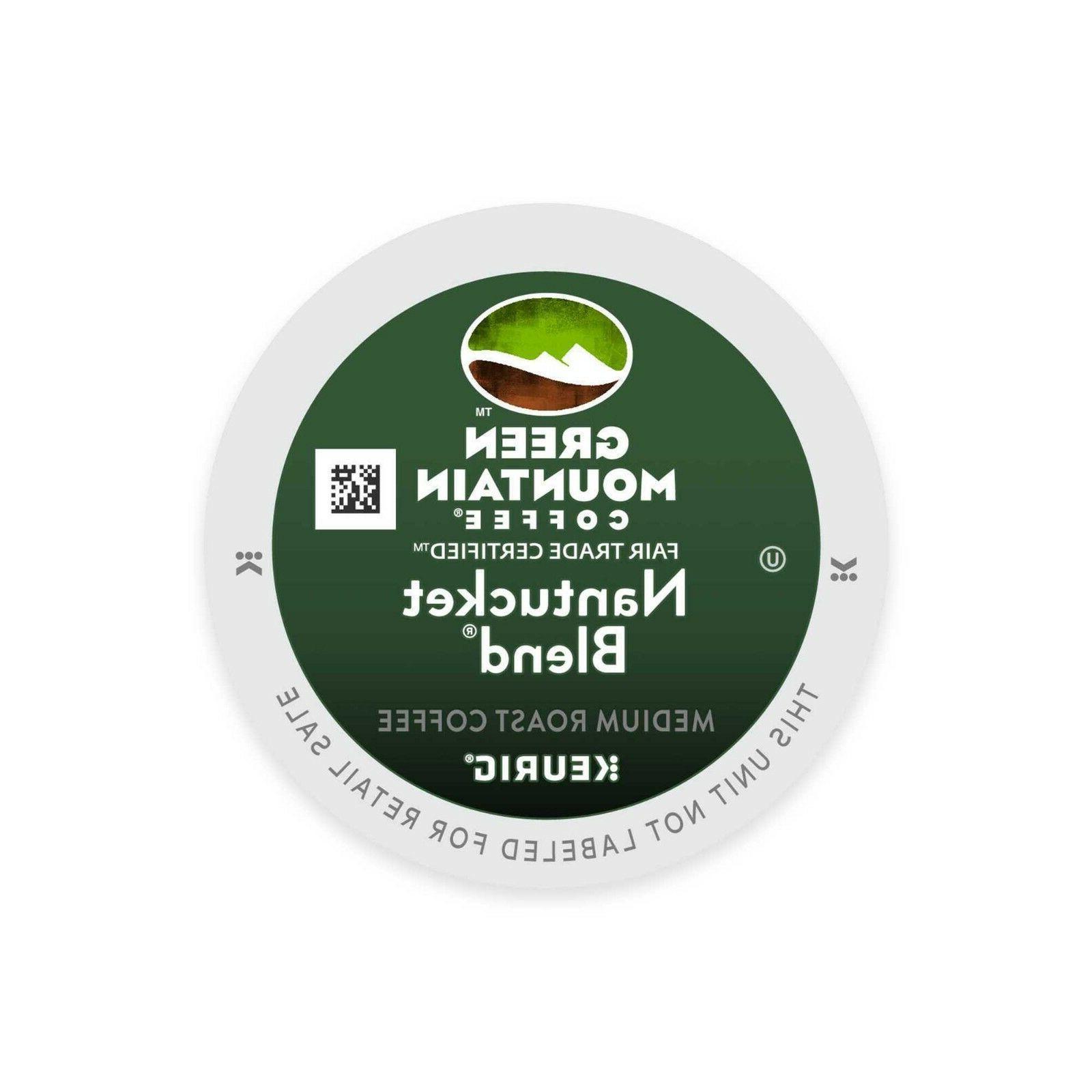 Green Blend Coffee Keurig K Any