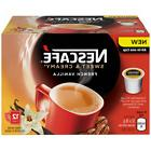 Nescafe Sweet & Creamy French Vanilla Coffee Keurig K-Cups 4