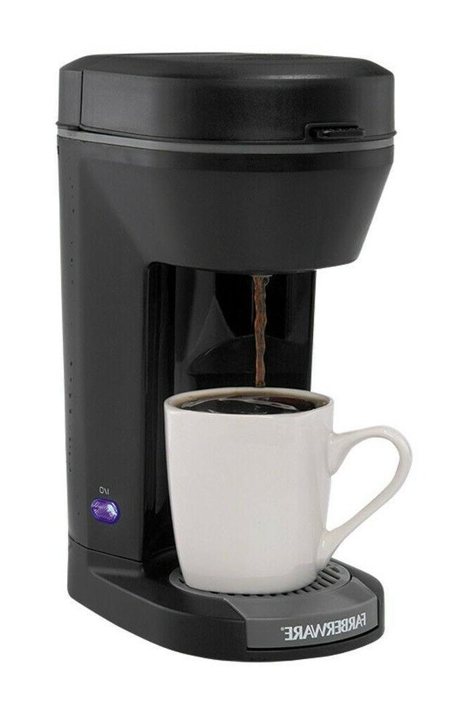 new single serve k cups coffee brewer