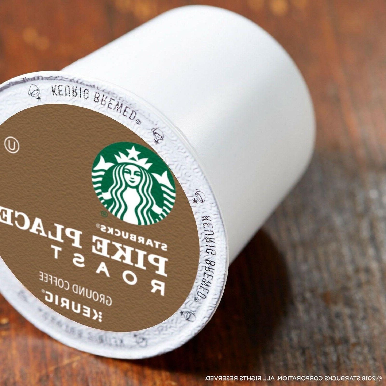 Starbucks Place K-Cups 72 ct. -