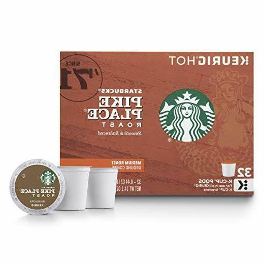 Starbucks Medium 32