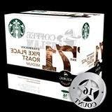 Starbucks Pike Place K cups