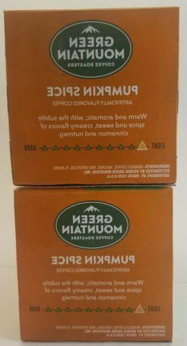 Pumpkin Spice Coffee K Exp