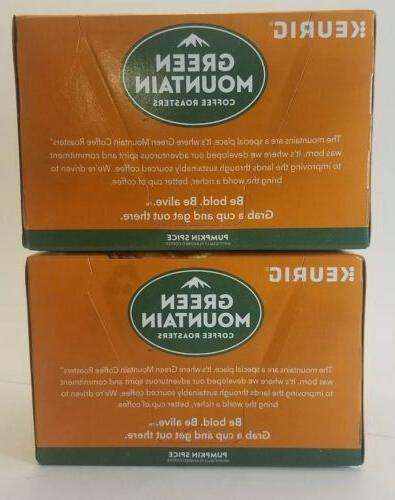 Pumpkin Coffee 24 K Exp