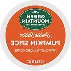 Green Mountain Coffee Pumpkin Spice Keurig K-Cups 72 Count P