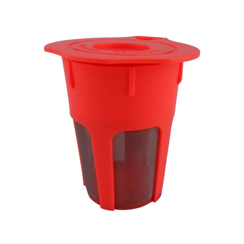 Refillable Reusable <font><b>Cup</b></font> 2.0, K300, K500 Series of Brewing Machines
