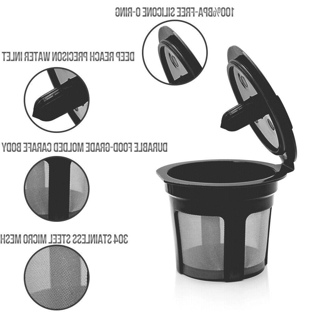 i K-Cup K Coffee Pod Filters For Keurig